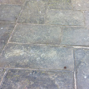 quarry tiles paving slabs