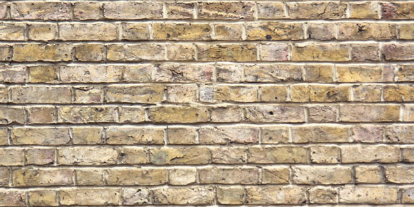 Handmade London Yellow Stock Bricks2