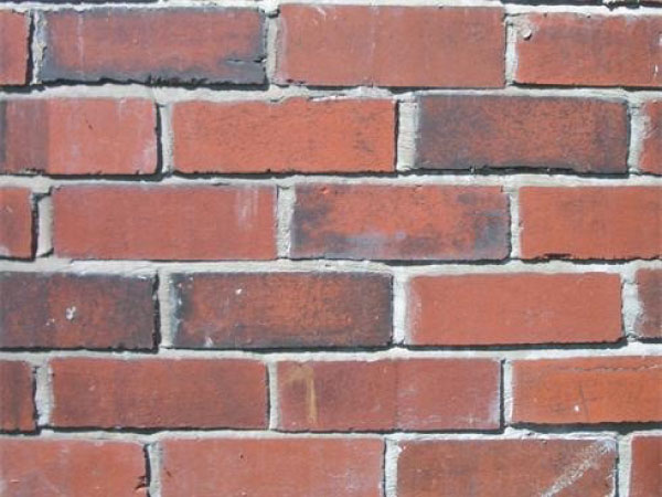 Pressed Red Bricks1