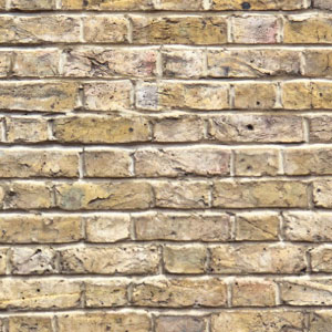 Handmade London Yellow Stock Bricks